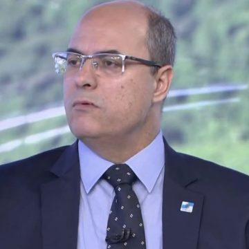 Procurador-geral da República nega ação contra Witzel por 'tiro na cabecinha'