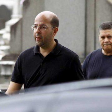 Ex-presidente de honra do Salgueiro aponta briga de família como causa de morte de irmão de Maninho