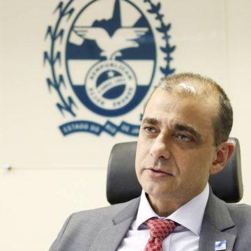 Rio terá hospital especial para pacientes com coronavírus