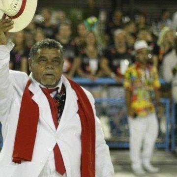 Componente da União da Ilha mente para Laíla após problemas no desfile