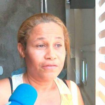 Mãe de menino estuprado e morto por trans Suzy Oliveira relata indignação