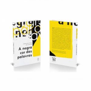 Livro traz temática social com  o poder das palavras