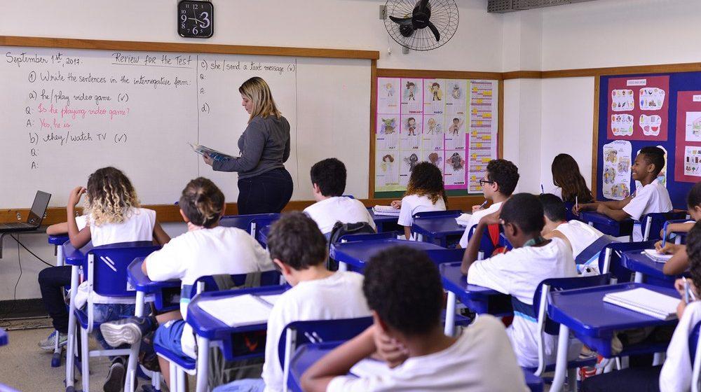 Escolas públicas e particulares do RJ não terão aulas a partir de segunda-feira