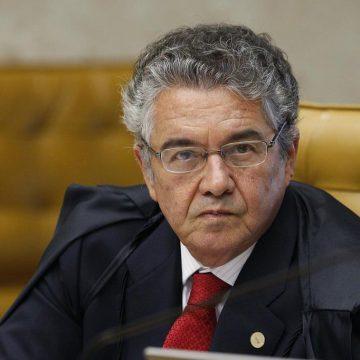 Marco Aurélio Mello atende estados do Nordeste e proíbe cortes no Bolsa Família da região