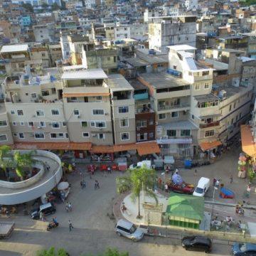 Favelas têm 61 casos suspeitos de coronavírus, segundo Saúde
