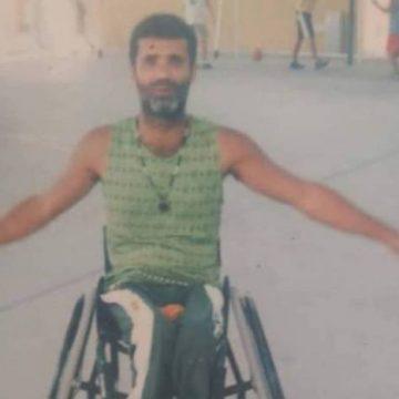 Morre cadeirante vítima de bala perdida na Vila Kennedy