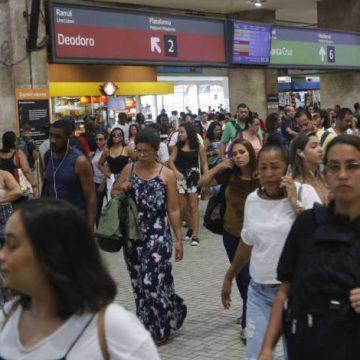 Supervia fecha oito estações a partir deste sábado; Barcas suspende linhas para Cocotá e Charitas