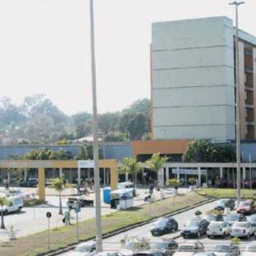 Bandidos invadem hospital e roubam máscaras, sabão e álcool
