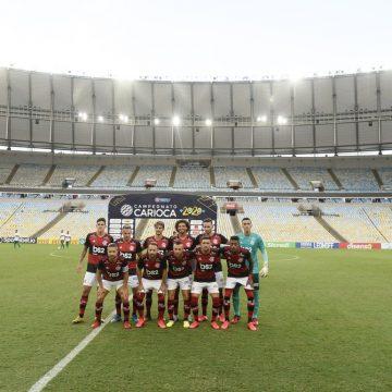 Atuações do Flamengo: Arrascaeta se salva no fim, mas Pedro e Bruno Henrique vão mal