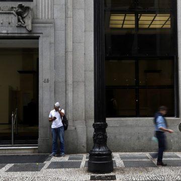 Bovespa opera em forte alta em dia de recuperação nos mercados globais