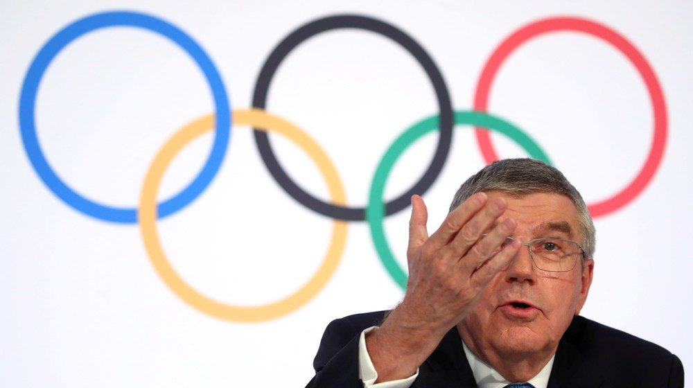COI: Olimpíadas estão mantidas na data prevista apesar de coronavírus