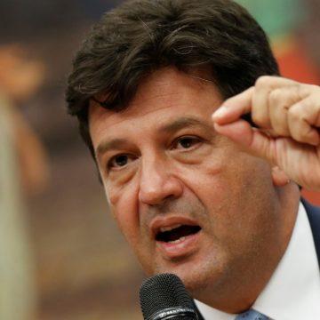 Justiça dá 72 horas para Mandetta e secretários detalharem plano de combate ao coronavírus no Rio