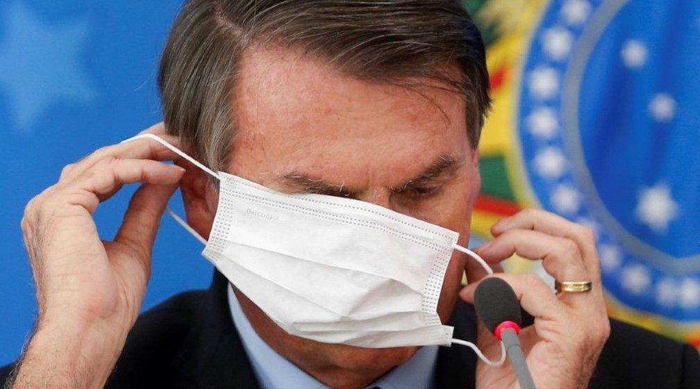 Justiça manda Hospital que testou Bolsonaro divulgar exames para coronavírus