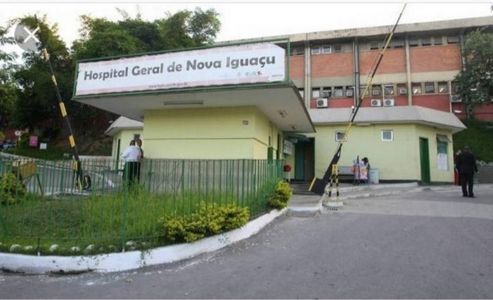 Nova Iguaçu confirma primeiro caso do novo coronavírus prefeito Rogério Lisboa identificou outros casos suspeitos sendo que um deles está em estado grave