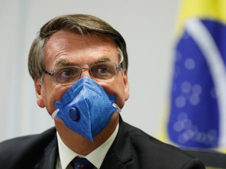 Bolsonaro anuncia plano de R$ 85,8 bi para fortalecer Estados e municípios