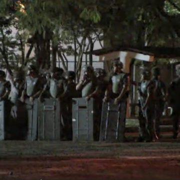 834 presos fugiram em rebeliões em SP e 517 foram recapturados após Justiça suspender saída por causa de coronavírus