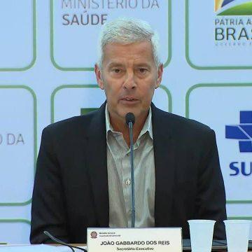 Brasil tem 1.128 casos confirmados de novo coronavírus, diz ministério; casos leves passarão a ser testados