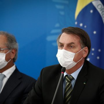 Bolsonaro edita MP trabalhista em função do novo coronavírus; veja os principais pontos