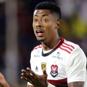 Perícia aponta que CNH de Bruno Henrique é falsa, diz perícia