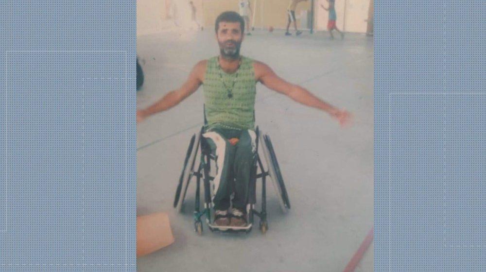 Cadeirante morre após ser baleado na cabeça na Vila Kennedy