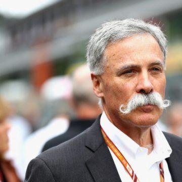 Em carta aberta, chefe da F1 pede desculpas a fãs por cancelamento do GP da Austrália