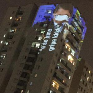 Cidades registram panelaços contra Bolsonaro durante e depois de pronunciamento
