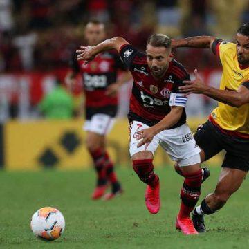Conmebol suspende jogos da Libertadores por tempo indeterminado devido ao coronavírus