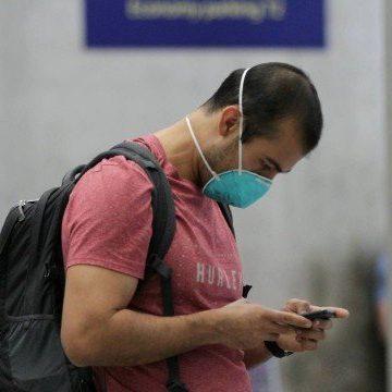 Coronavírus: Rio confirma novos cinco casos, elevando o total para oito