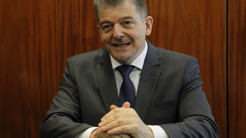 Crivella muda comando da Secretaria de Fazenda do Rio