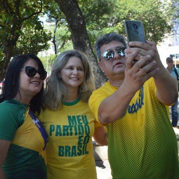 Pré candidata do PSL a Prefeitura da Nova Iguaçu defende redução da máquina administrativa e fim das mordomias