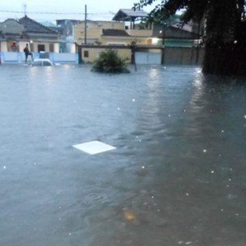 Detran-RJ disponibiliza postos para emissão gratuita de documentos para vítimas das chuvas