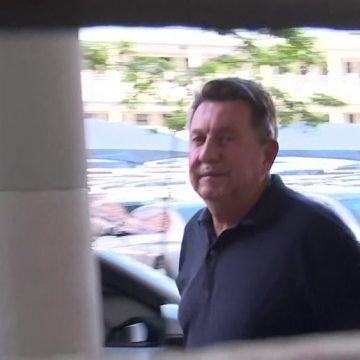 Ex-secretário nacional de Justiça é suspeito de ajudar na fuga do empresário 'Rei Arthur'