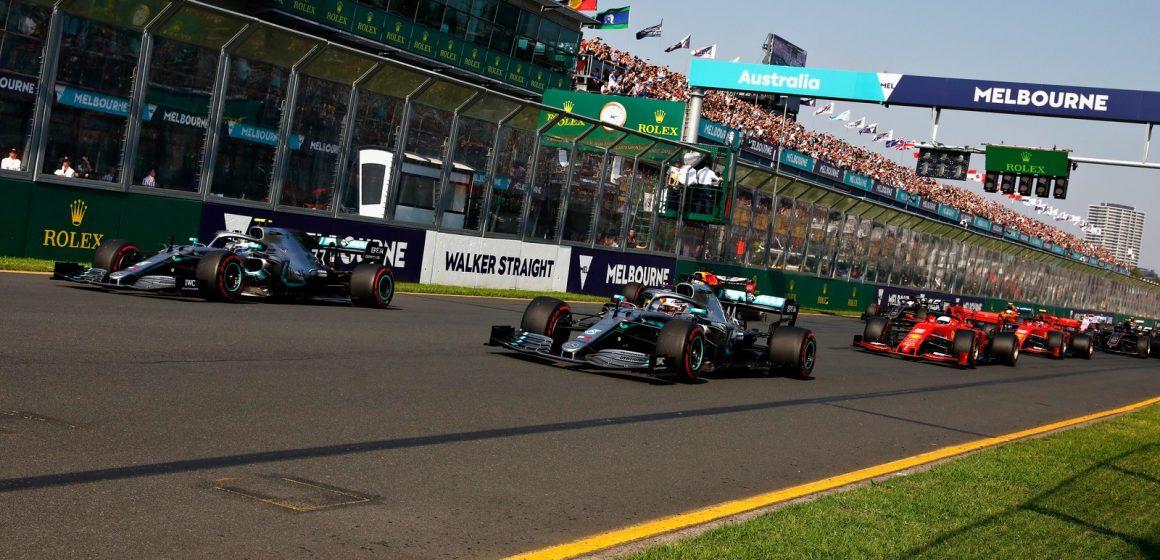 Austrália aumenta restrições a italianos por coronavírus, mas GP de F1 deve ser realizado
