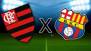 Flamengo x Barcelona-EQU: veja como assistir, escalações, desfalques e arbitragem