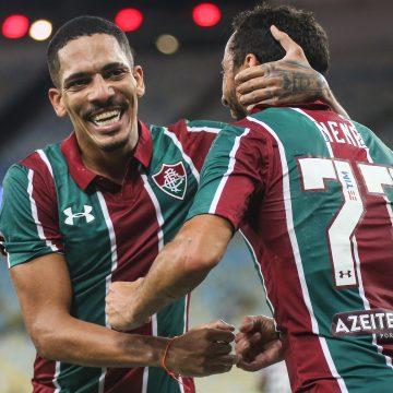 Com 75% de aproveitamento em clássicos em 2020, Fluminense quebra jejum que durava 27 anos