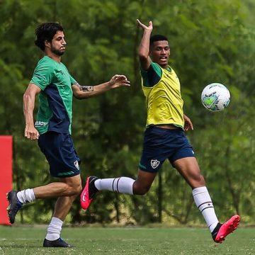 Fluminense x Botafogo-PB: veja como assistir, escalações, desfalques e arbitragem