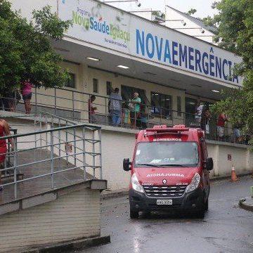 Mesmo com sintomas, moradora da Baixada não consegue fazer teste para coronavírus