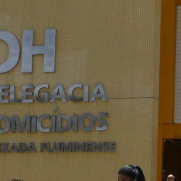 Homem apontado como um dos chefes do tráfico de drogas mais antigos da Baixada é preso