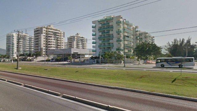 Homem executado em ônibus no Recreio já tinha sido preso por tráfico de drogas