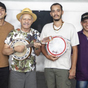 Samba do Dondon no Andaraí com os grupos Reflexo, Batuque de Malandro e Explode Coração