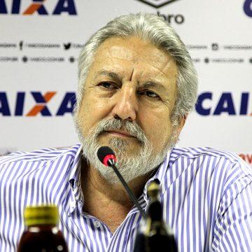 Novo dirigente do Vasco é amigo de Jorge Jesus, mas pensa em técnico brasileiro para o lugar de Abel