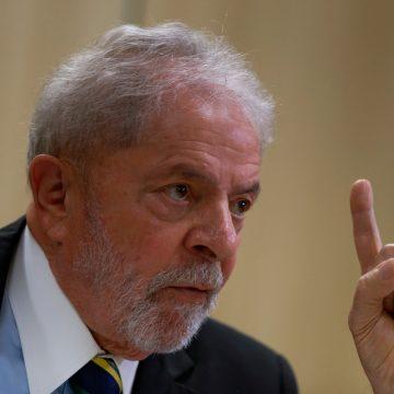 Lula sobre coronavírus: 'Primeiro salvamos o povo, depois a economia'