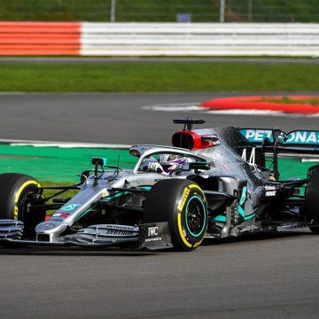 Mecânico da Mercedes testa positivo para coronavírus, segundo jornal italiano