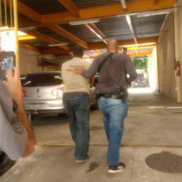 Motorista de aplicativo é preso acusado de estuprar menor durante corrida em Botafogo