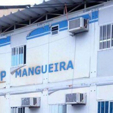 PM da UPP Mangueira é preso por roubar turista estrangeiro