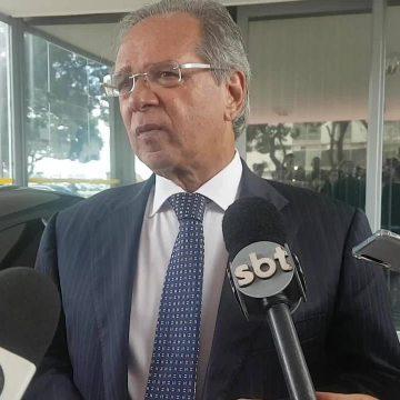 Guedes diz que governo vai ao STF e ao TCU contra aumento do limite de renda para acesso ao BPC