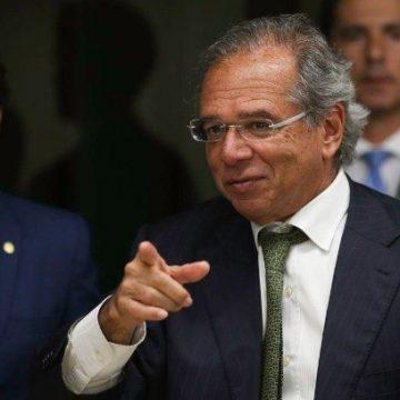 Guedes promete medidas contra efeitos do coronavírus em até 48 horas e cobra ação do Congresso