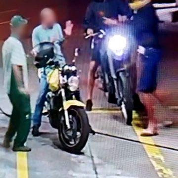 Policial federal aposentado é baleado durante tentativa de assalto em posto de combustível no Rio