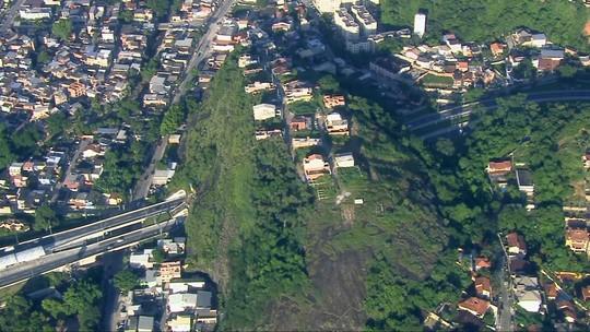 Prefeitura retoma a demolição de imóveis irregulares em Rio das Pedras nesta quarta-feira