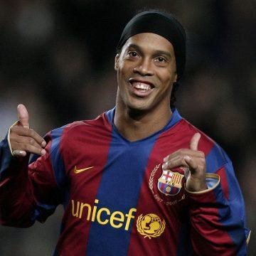 Ronaldinho Gaúcho, 40 anos: Rei em Barcelona, aplausos do Real e inspiração para Xavi e Messi